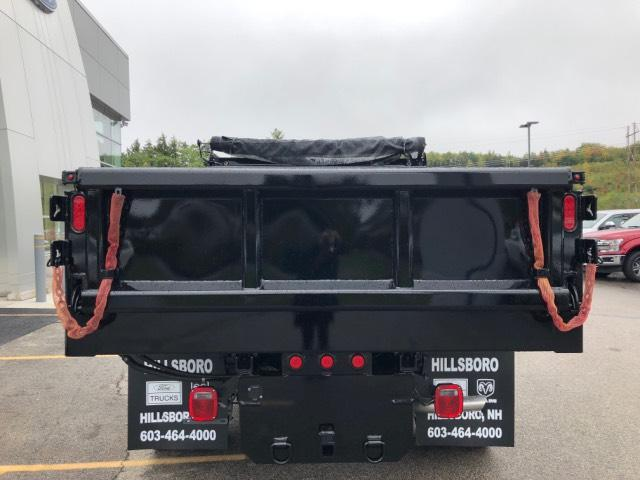 2018 F-550 Super Cab DRW 4x4,  Dump Body #18177 - photo 19