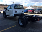 2018 F-550 Super Cab DRW 4x4,  Cab Chassis #18177 - photo 4