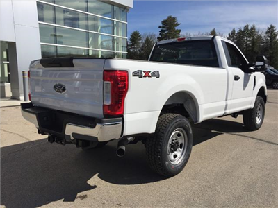 2018 F-350 Regular Cab 4x4,  Pickup #18180 - photo 2