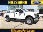 2018 F-350 Regular Cab 4x4,  Pickup #18180 - photo 5