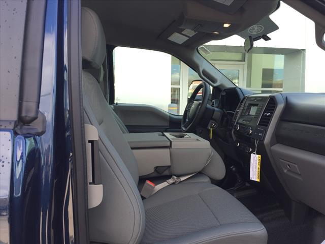 2018 F-550 Super Cab DRW 4x4,  Cab Chassis #18184 - photo 16