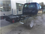 2018 F-550 Super Cab DRW 4x4,  Cab Chassis #18184 - photo 1