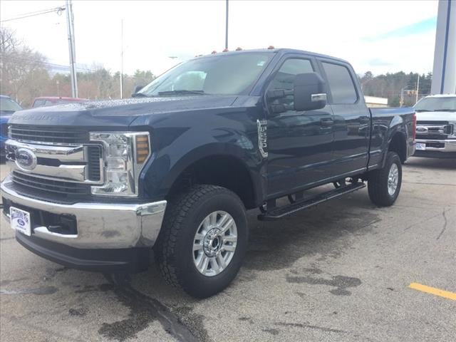 2018 F-250 Crew Cab 4x4,  Pickup #18193 - photo 5