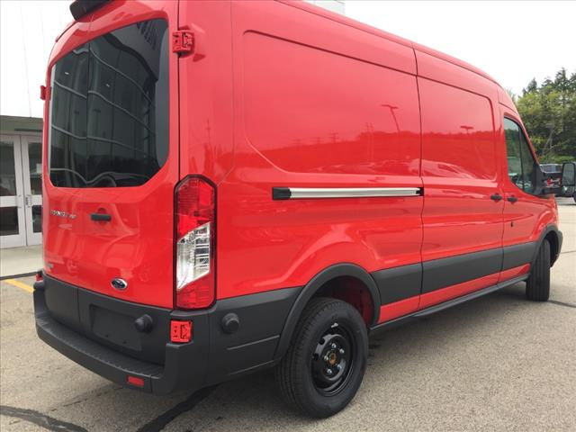 2018 Transit 350 Med Roof 4x2,  Upfitted Cargo Van #18202 - photo 4