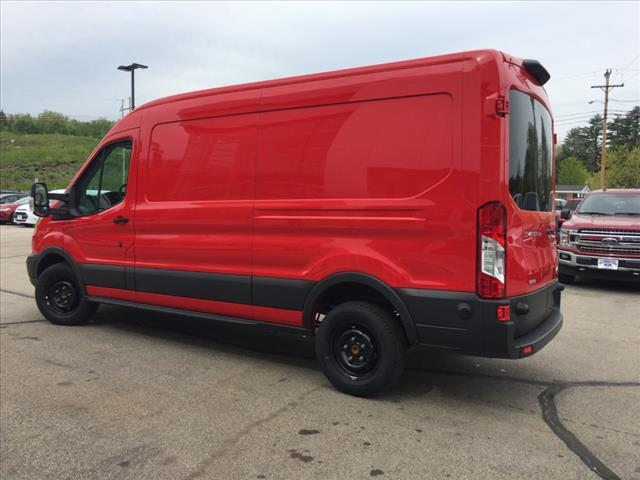 2018 Transit 350 Med Roof 4x2,  Upfitted Cargo Van #18202 - photo 6
