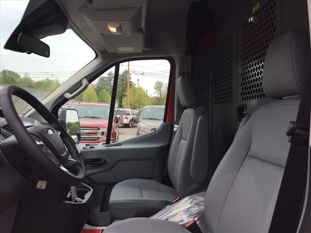 2018 Transit 350 Med Roof 4x2,  Upfitted Cargo Van #18202 - photo 9