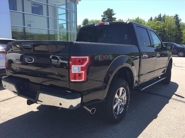 2018 F-150 SuperCrew Cab 4x4,  Pickup #18203 - photo 2