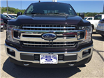 2018 F-150 SuperCrew Cab 4x4,  Pickup #18203 - photo 5