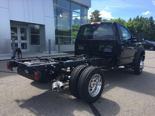 2018 F-550 Regular Cab DRW 4x4,  Cab Chassis #18229 - photo 2