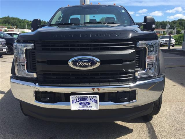 2018 F-550 Regular Cab DRW 4x4,  Cab Chassis #18229 - photo 6