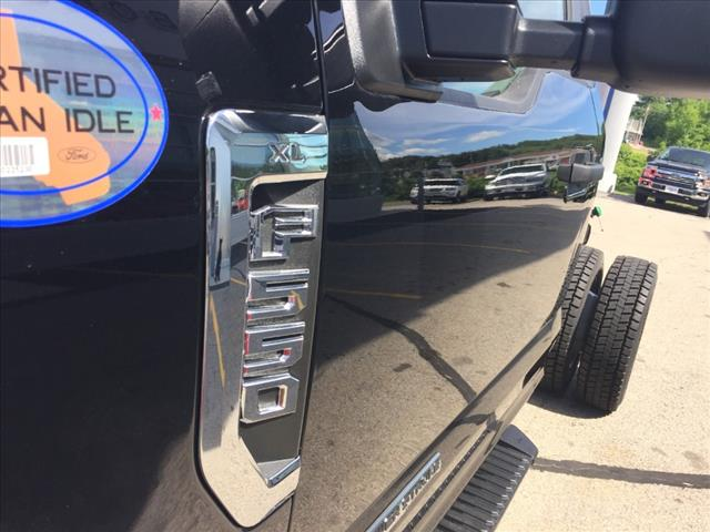 2018 F-550 Regular Cab DRW 4x4,  Cab Chassis #18229 - photo 7