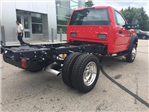 2018 F-550 Regular Cab DRW 4x4,  Cab Chassis #18255 - photo 2