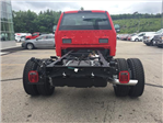 2018 F-550 Regular Cab DRW 4x4,  Cab Chassis #18255 - photo 6