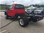 2018 F-550 Regular Cab DRW 4x4,  Cab Chassis #18255 - photo 8