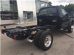2018 F-550 Regular Cab DRW 4x4,  Cab Chassis #18264 - photo 2