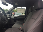 2018 F-550 Regular Cab DRW 4x4,  Cab Chassis #18264 - photo 4