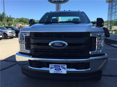 2018 F-350 Regular Cab DRW 4x4,  Cab Chassis #18274 - photo 6