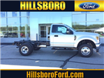 2018 F-350 Regular Cab DRW 4x4,  Cab Chassis #18274 - photo 1