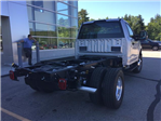 2018 F-350 Regular Cab DRW 4x4,  Cab Chassis #18274 - photo 2