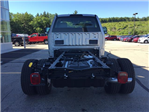 2018 F-350 Regular Cab DRW 4x4,  Cab Chassis #18274 - photo 3