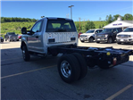 2018 F-350 Regular Cab DRW 4x4,  Cab Chassis #18274 - photo 4