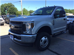 2018 F-350 Regular Cab DRW 4x4,  Cab Chassis #18274 - photo 5