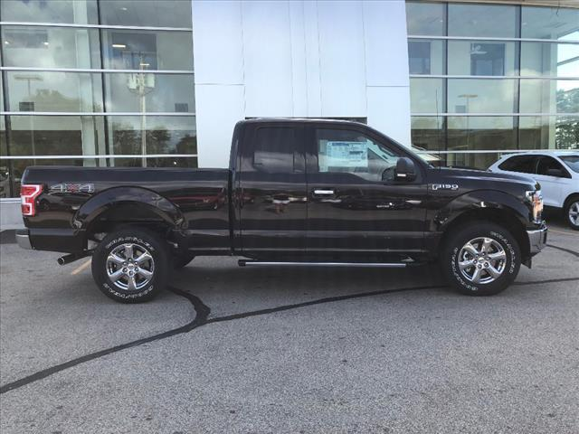 2018 F-150 Super Cab 4x4,  Pickup #18310 - photo 4