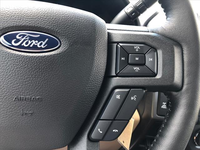2018 F-150 Super Cab 4x4,  Pickup #18310 - photo 15