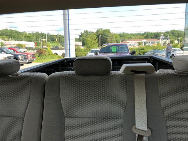 2018 F-150 Super Cab 4x4,  Pickup #18310 - photo 17