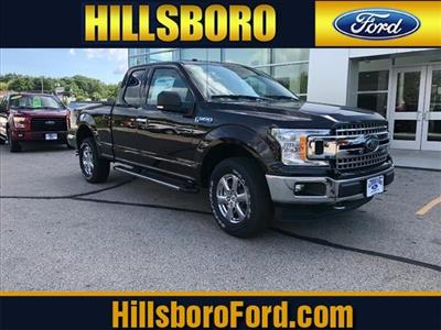 2018 F-150 Super Cab 4x4,  Pickup #18310 - photo 1