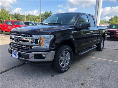 2018 F-150 Super Cab 4x4,  Pickup #18310 - photo 12