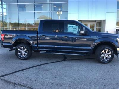 2018 F-150 SuperCrew Cab 4x4,  Pickup #18333 - photo 5
