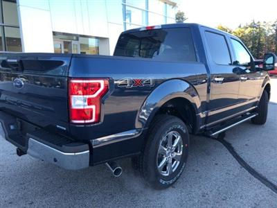 2018 F-150 SuperCrew Cab 4x4,  Pickup #18333 - photo 7