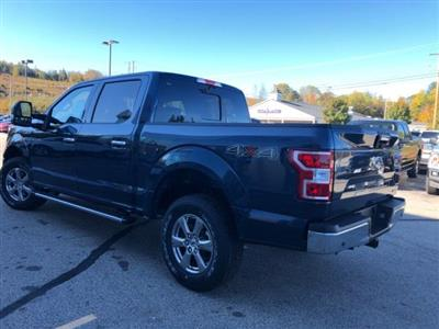 2018 F-150 SuperCrew Cab 4x4,  Pickup #18333 - photo 2