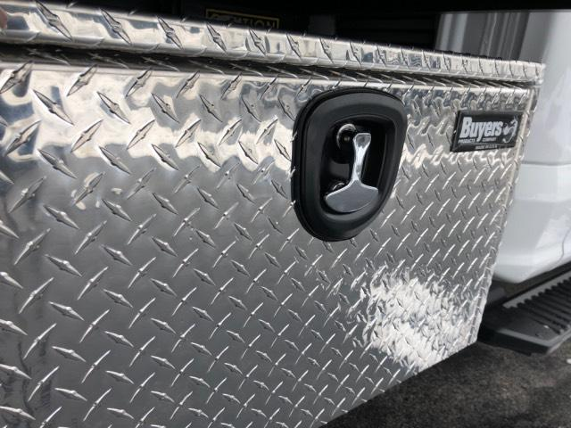 2019 F-550 Regular Cab DRW 4x4,  Dump Body #19004 - photo 6