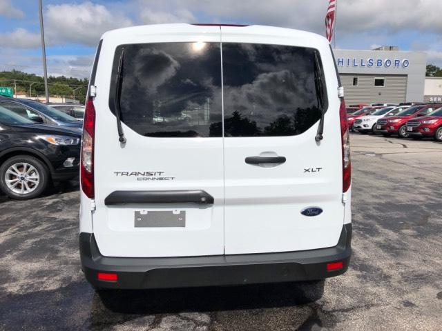 2019 Transit Connect 4x2,  Empty Cargo Van #19006 - photo 7