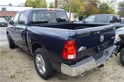 2017 Ram 1500 Crew Cab 4x4, Pickup #17351 - photo 2