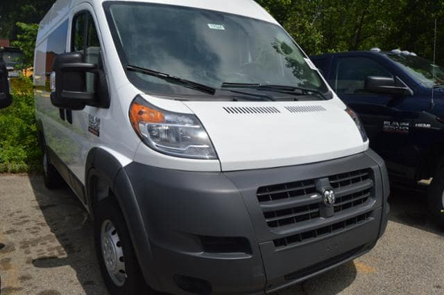 2017 ProMaster 1500 High Roof Cargo Van #17524 - photo 2