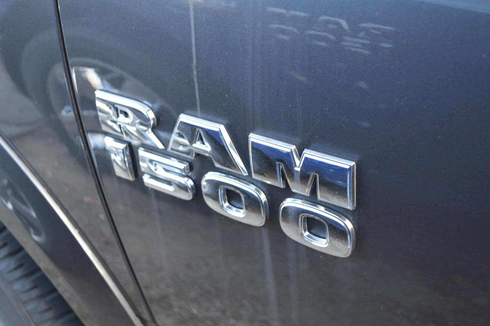2017 Ram 1500 Crew Cab 4x4 Pickup #17538 - photo 6