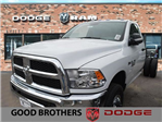 2017 Ram 3500 Regular Cab DRW 4x4 Cab Chassis #17553 - photo 1