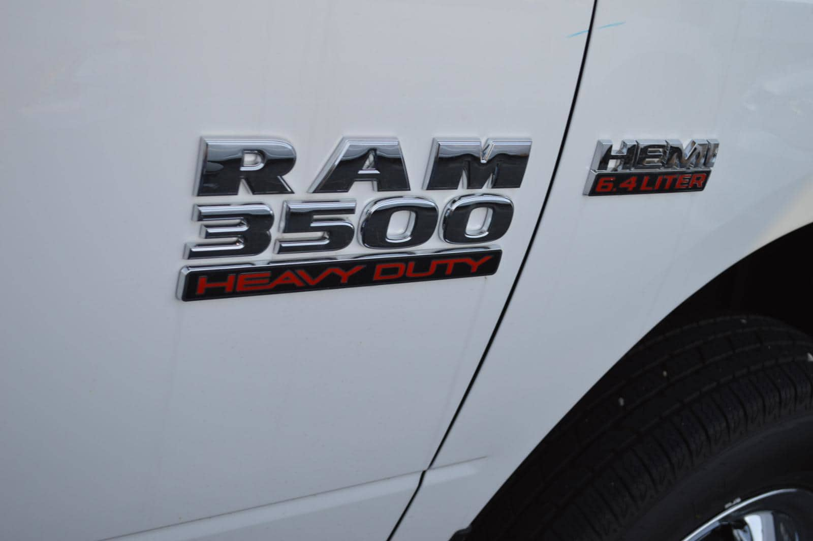 2017 Ram 3500 Regular Cab DRW 4x4, Cab Chassis #17582 - photo 5