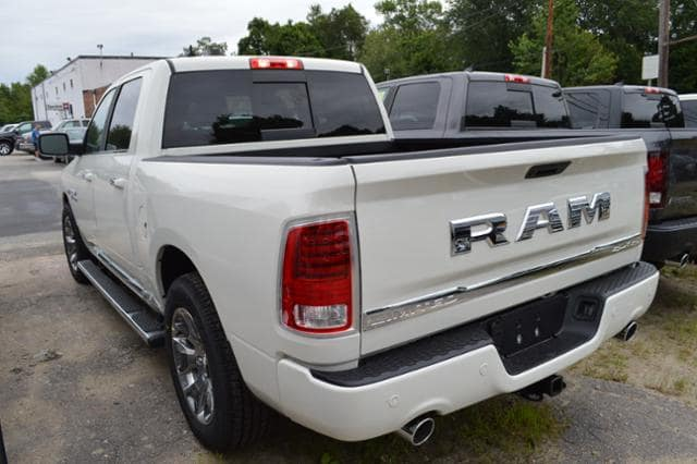 2017 Ram 1500 Crew Cab 4x4 Pickup #17624 - photo 2