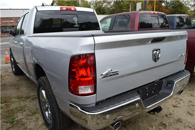 2018 Ram 1500 Quad Cab 4x4, Pickup #18022 - photo 2