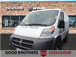 2018 ProMaster 1500 Standard Roof,  Empty Cargo Van #18035 - photo 1