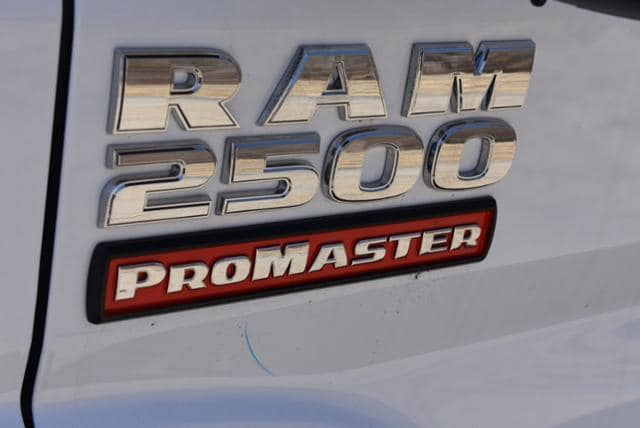 2018 ProMaster 2500 High Roof 4x2,  Empty Cargo Van #18056 - photo 6