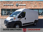 2018 ProMaster 2500 High Roof 4x2,  Empty Cargo Van #18056 - photo 1