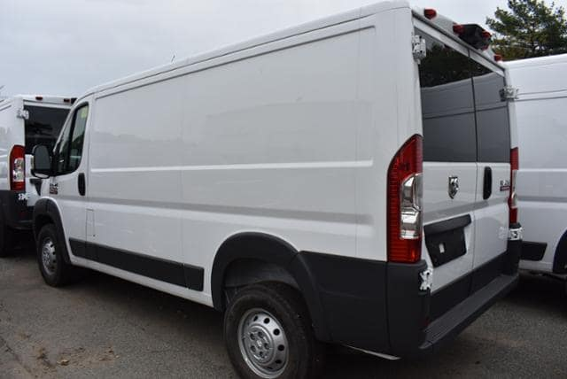 2018 ProMaster 1500 High Roof 4x2,  Empty Cargo Van #18068 - photo 2