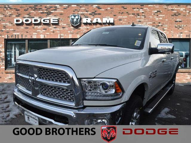 2018 Ram 2500 Crew Cab 4x4 Pickup #18074 - photo 1