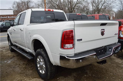 2018 Ram 2500 Crew Cab 4x4,  Pickup #18074 - photo 2