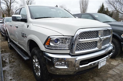 2018 Ram 2500 Crew Cab 4x4,  Pickup #18074 - photo 4